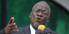 "Top News: ""TANZANIA: John Magufuli Faces CCM Challenges"" - http://politicoscope.com/wp-content/uploads/2016/06/John-Pombe-Joseph-Magufuli-Tanzania-Politics-News-790x395.jpg - Prof George Shumbusho of Mzumbe University says given what he has done and achieved in the government, Dr Magufuli will not fail to change the ruling party.  on Politicoscope - http://politicoscope.com/2016/06/23/tanzania-john-magufuli-faces-ccm-challenges/."