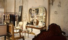 Nonostante Marras | Milan, Italy | beautiful boutique to visit