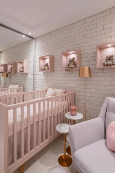 A great page for fashion and decoration ideas suggestions. Beautify yourself and your home. Baby Bedroom, Dream Bedroom, Girls Bedroom, Childrens Room Decor, Baby Room Decor, Dream Decor, Girl Room, Decor Styles, Interior Design