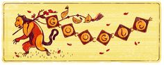 Lunar New Year 2016 (Vietnam) #GoogleDoodle The celebration of Lunar New Year in Vietnam, known as Tết, often spans several days. Following the new moon, the streets are thick with the crackle of firecrackers and cry of various percussion instruments to chase away nefarious spirits and welcome happiness and opportunity. This time is also reserved for visiting with family, friends, and teachers, and spreading the joy and hope of a fresh new year.