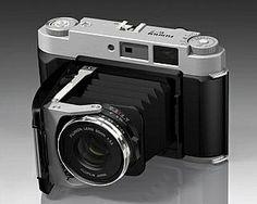 Fujifilm GF670 Medium Format Camera  $1749.99