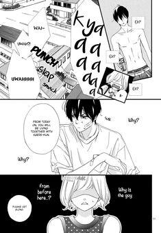 Read manga Zettai ni Tokimeite wa Ikenai! Vol.001 Ch.001 Read Online online in high quality