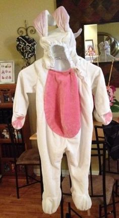 Check out this listing on Kidizen: Bunny Costume #shopkidizen