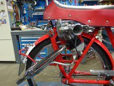 Berini engine