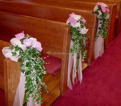 Decoración ceremonias de Disegno Floreale | Foto 28