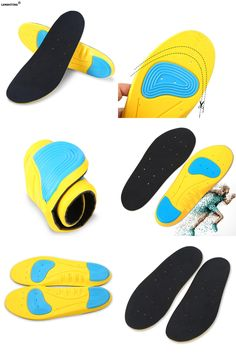 [Visit to Buy] Scholls Insoles Damping Deodorization Breathable Shoe Insole Palmilhas Para Sapatos Absorbent Foot Pad Shoe Accessories Insert #Advertisement