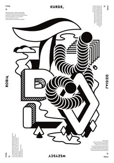 La face b - inspiration - design graphique - illustration - typographie Typography Poster, Graphic Design Typography, Graphic Design Illustration, Graphic Art, Graphic Posters, Japanese Typography, Design Poster, Design Art, Poster Layout