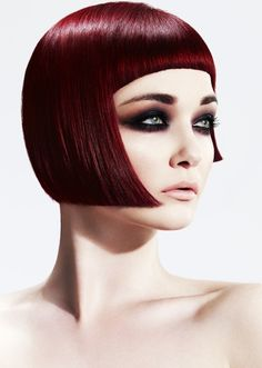 Coalesce Collection by Alan Keville for hair artistic team