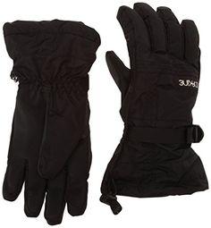 Camping & Outdoor Montane Damen Power Stretch Pro Outdoor Handschuhe Schwarz Sport Wandern Wärmend