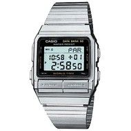 Casio watch DB-520A-1ADF