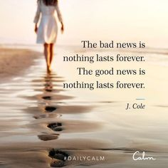 Nothing lasts forever Calm Meditation, Meditation Quotes, Guided Meditation, Yoga Quotes, Calm Quotes, Wise Quotes, Positive Quotes, Inspirational Quotes, Motivational