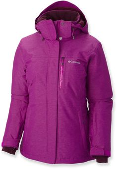 13e3d8317cd Columbia Alpine Action OH Insulated Jacket - Women s Plus Sizes