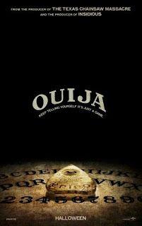 """""""Diabelska plansza Ouija"""": Piekielnie trudne pożegnania - recenzja  #DiabelskaplanszaOuija to całkiem niezły reżyserski debiut Stilesa White'a (scenarzysty """"Zapowiedzi"""" i """"Kronik opętania""""), uwielbiającego częstować widzów historiami wyjętymi z najgorszych koszmarów, które aplikują potężną dawkę autentycznego strachu. W horrorze, który w piątek zawitał do kin przypomina, że ciekawość to pierwszy stopień do piekła…  Zapraszam do lektury recenzji! :)"""