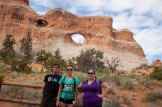 Utah Family Trip 2013