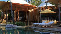 Soneva Kiri Hotel, Trat, Thailand
