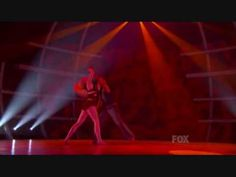 """WOW this one gets me every time - SYTYCD Kayla and Kupono dancing about Addiction to Sara Bareilles' """"Gravity"""""""