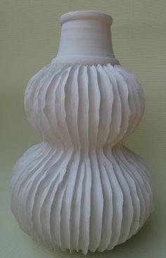 White Stoneware - Cecilia Robinson