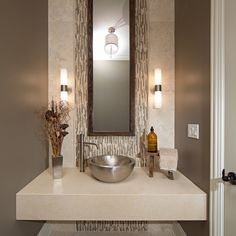 Guest Bath Design Ideas, Pictures, Remodel and Decor