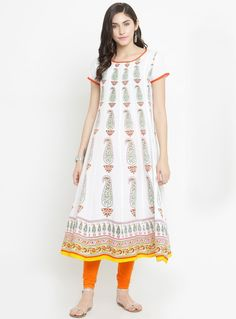 Women S Fashion Designer Brands Party Wear Kurtis, Printed Kurti, Clothing Sites, Indian Ethnic Wear, Party Fashion, Anarkali, Designer Dresses, Summer Dresses, Long Dresses