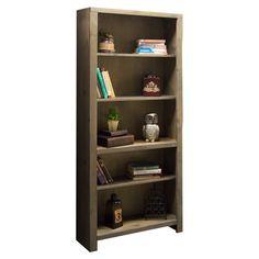 Legends Furniture Joshua Creek Standard Bookcase | from hayneedle.com