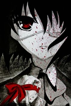 Misaki Mei from another horror anime Anime Yugioh, Manga Anime, Anime Pokemon, Animes Yandere, Anime Kawaii, Anime Love, Me Me Me Anime, Dark Anime, Vocaloid
