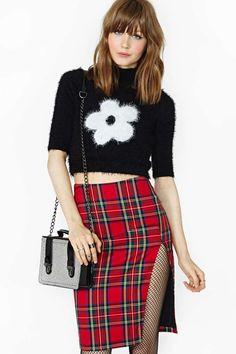fashion, holiday plaid, style, cloth, skirts, holidays, high holiday, skirt outfits, plaid skirt