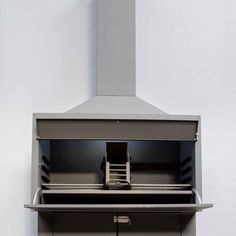 Stainless Steel Built-in 1200 Braai - The Braai Man Built In Braai, Grill Design, Cooking On The Grill, Welding Projects, Make Design, Cooking Utensils, Bbq Grill, Floating Nightstand, Stuff To Do