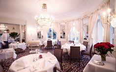 Speisekarten | Belvoirpark Restaurants, Table Settings, Table Decorations, Furniture, Home Decor, Menu Cards, Decoration Home, Room Decor, Restaurant