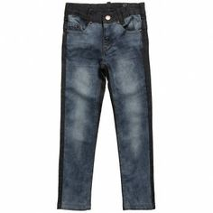 Boys Washed Jeans Molo
