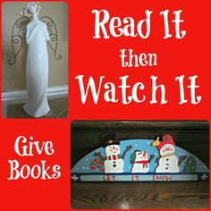 Gift Idea: Pair Books and Movies -Momo