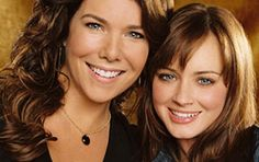 50 Great Rory-Lorelai Exchanges From 'Gilmore Girls'