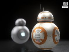 These aren't the droids you are looking for