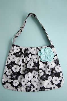 V. and Co. Favorite Bag by amylouwho, via Flickr