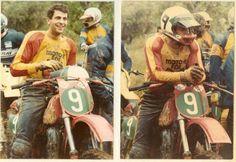 1981 Maico Rider