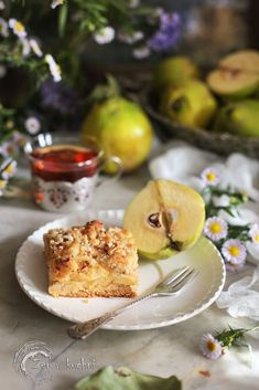 Kisiel z pomarańczy - Zen w kuchni Shortbread, Food Art, Kimchi, Food Photography, Muffin, Feta, Sweets, Breakfast, Recipes