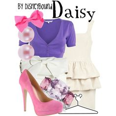 """""""Daisy"""" by lalakay on Polyvore"""