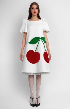 Pintel Store — JOADDAN — women dress in cotton (Italy)