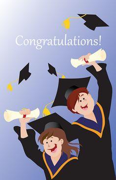Graduation Card 02