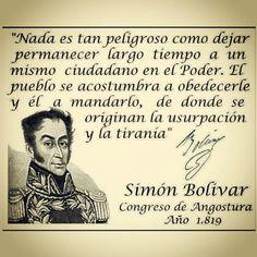 NUESTRO SIMON BOLIVAR, HEROE DE LA PATRIA LIBERTADOR DE 5 NACIONES LATINOAMERICANAS, HOMBRE DE PROVIDENCIAL PENSAMIENTO. VENEZOLANO!!!!!