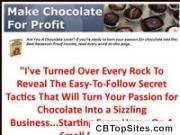 How You Can Make Chocolate And Have A Successful Home Business