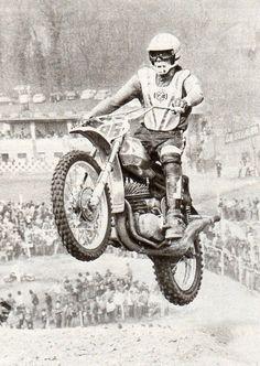 Stodulka Maggiora 1973