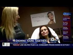 Growing Young Together | Couples Med Spa Treatments: New Trend - Couples Botox. NBC 12 Phoenix