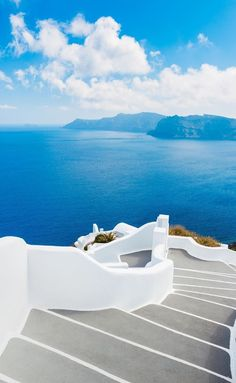 20 Incredible Landmarks in Greece. You can admire the red cliffs of the caldera from many of the eye-catching white villages along the cliffs, including Oia and Imerovigli. #landmarks #europe #greek #greece #travel #monuments #travelideas Places Around The World, Oh The Places You'll Go, Travel Around The World, Places To Travel, Around The Worlds, Mykonos, Oia Santorini, Zakynthos, Greece Holiday