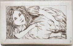As the British Library's Alice exhibition closes, we take a look at how artists…