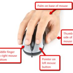 20 Websites to Teach Mouse Skills