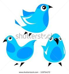 Cartoon Bird Flying Stock Photos, Royalty-Free Images & Vectors ...
