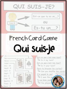 La classe de M. Hartnell: Why you should be playing more games in French French Teaching Resources, Teaching French, Spanish Activities, Class Activities, Teaching Spanish, French Lessons, Spanish Lessons, How To Speak French, Learn French