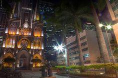 Cadu Nickel Photo: Catedral Presbiteriana do Rio de Janeiro