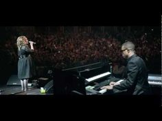 ▶ Adele - Someone Like You ( Live at The Royal Albert Hall ) - YouTube