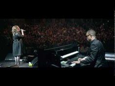 Adele - Someone Like You ( Live at The Royal Albert Hall )